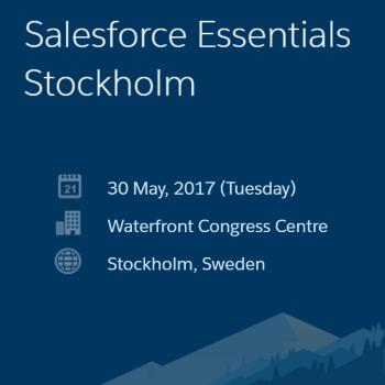 Salesforce Stockholm – ROOTSTOCKNORDIC